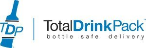 logotipo totaldrink