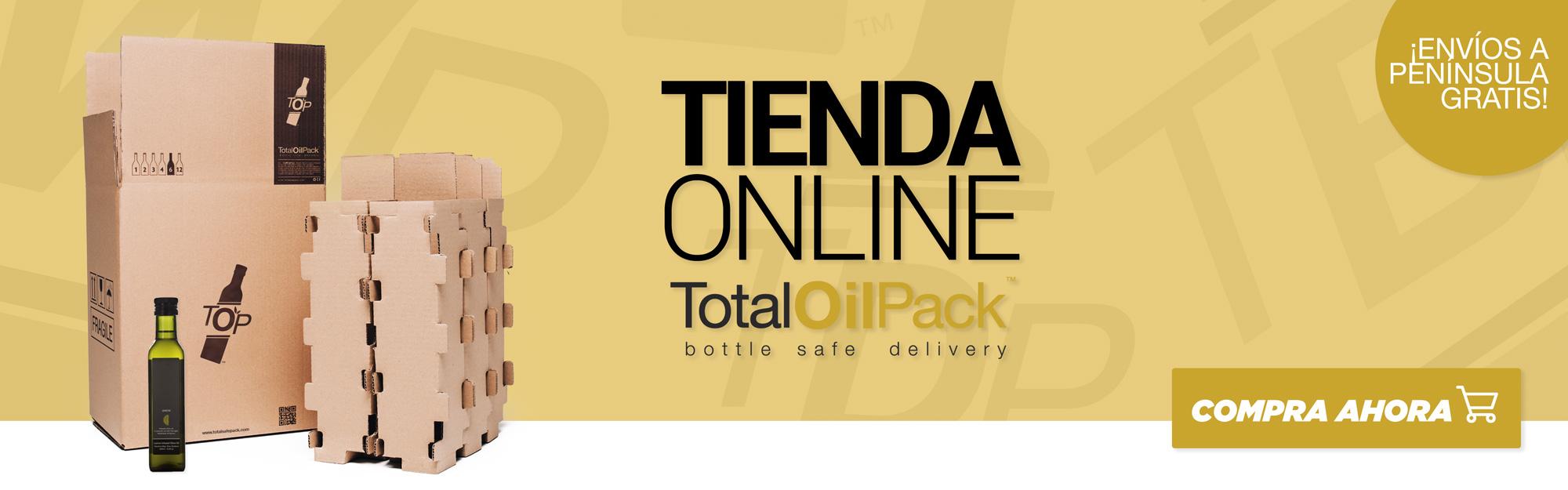 totaloilpack tienda online