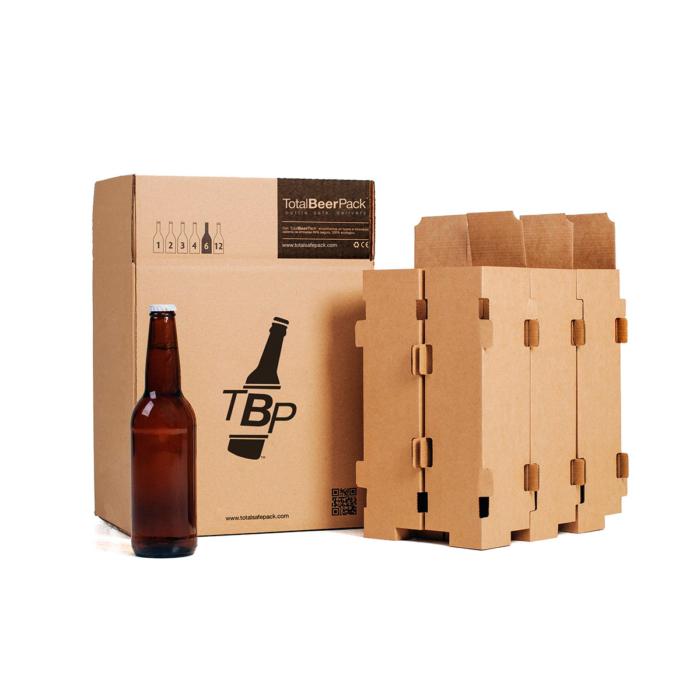 caja standard totalbeerpack 50cl