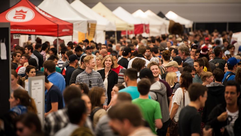 festival cerveza mondial de la biere