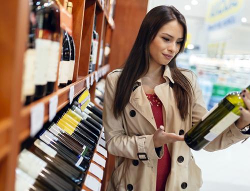 Y tú, ¿Qué tipo de consumidor de vino eres?