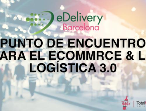 eDelivery, punto de encuentro para el e-commerce y la logística 3.0
