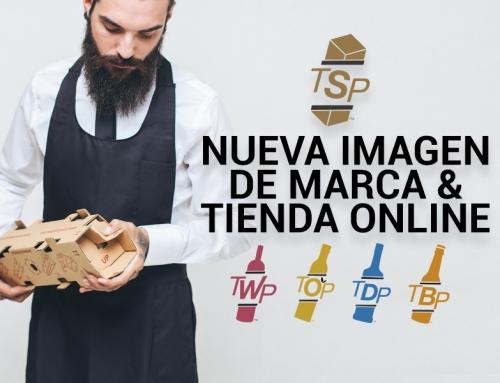 TotalSafePack: Nueva web y nueva imagen corporativa