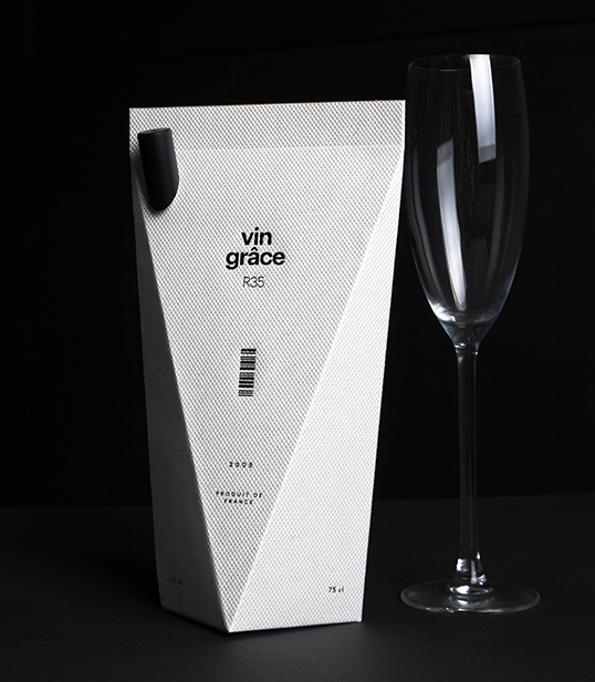 cajas para vino totalsafepack 01 - 8 diseños de cajas para vino con los que alucinarás