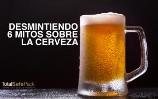 mitos cerveza