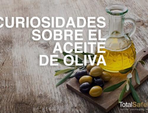 11 curiosidades sobre el aceite de oliva que seguro desconocías