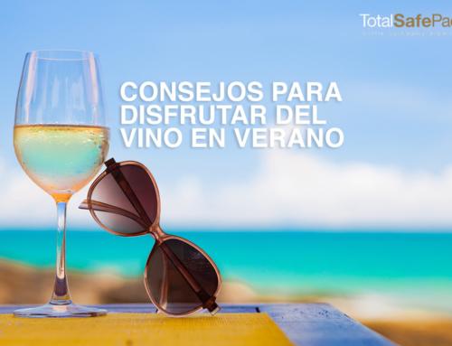 Consejos para disfrutar del vino en verano