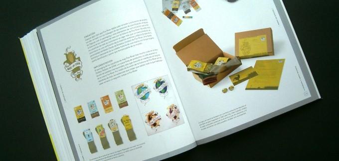 libro claves del diseno packaging - 4 libros para no aburrirte en la playa este verano