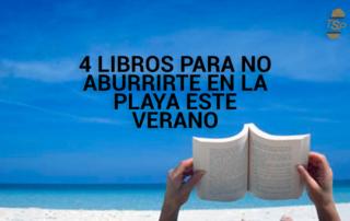 summer reading totalsafepack 320x202 - 4 libros para no aburrirte en la playa este verano