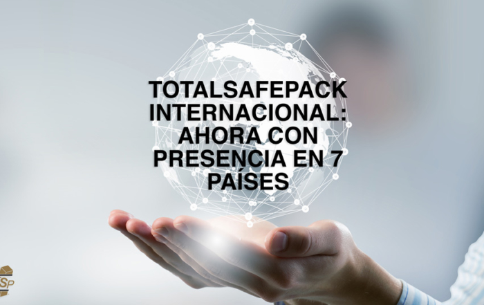 totalsafeapack internacional envases