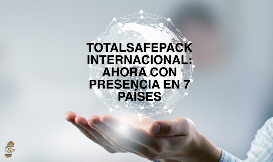 totalsafeapack internacional envases
