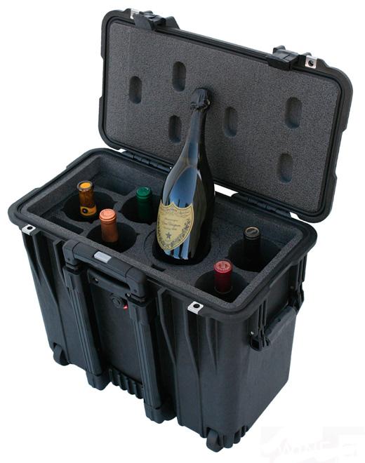 como transportar vino 08 - Cómo transportar vino sin miedo a que se rompan las botellas