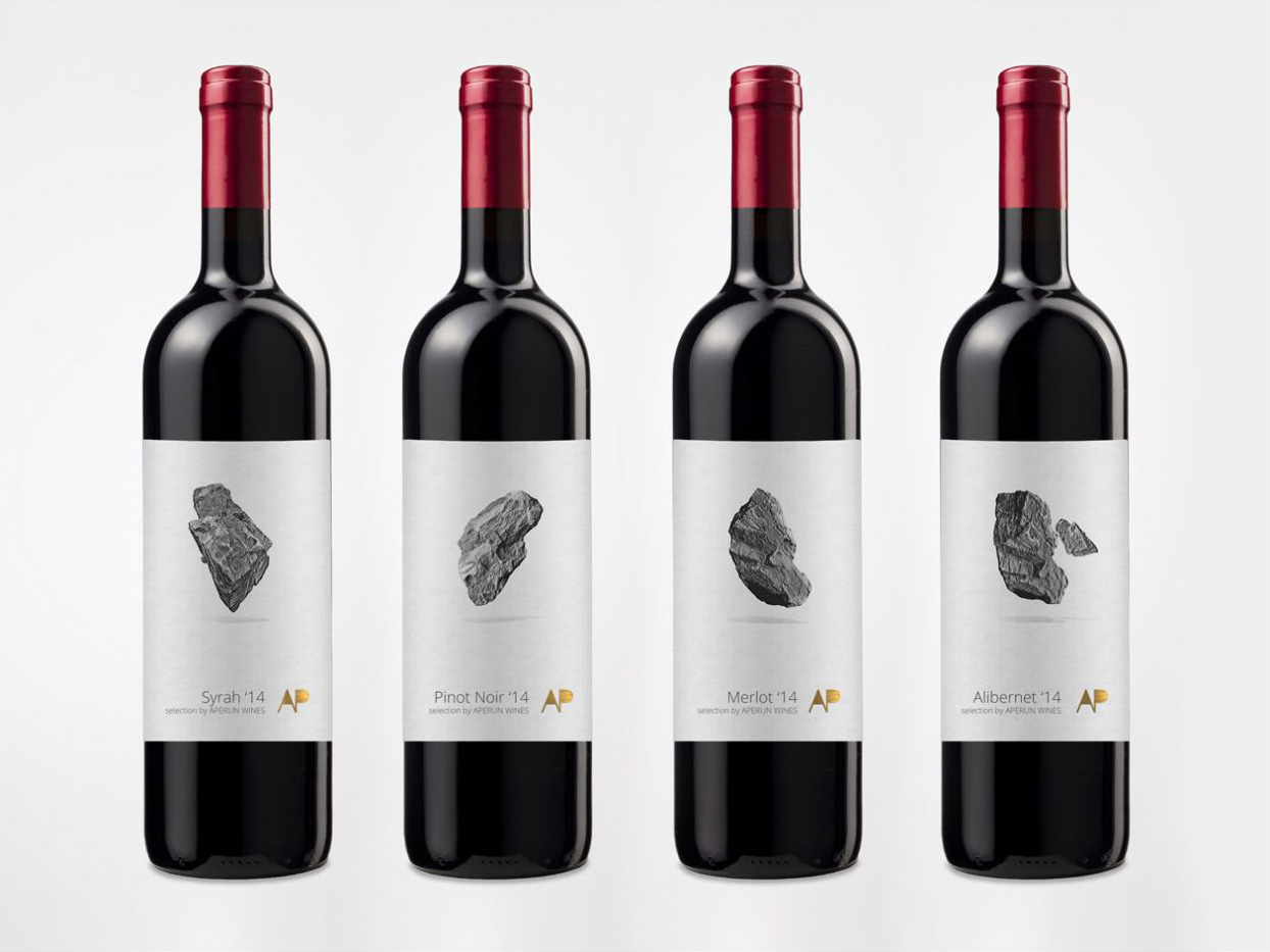 packaging de vinos