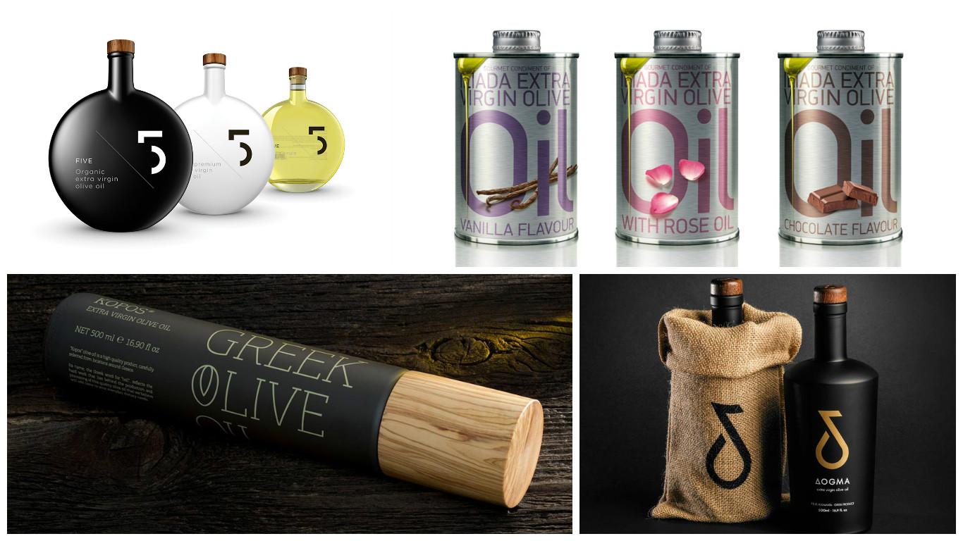 packaging botellas aceite de oliva