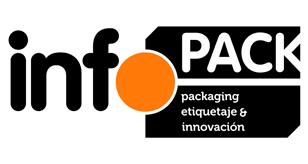 Infopack logo