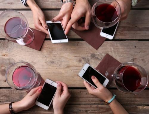 8 cuentas en Instagram de vino que deberías seguir