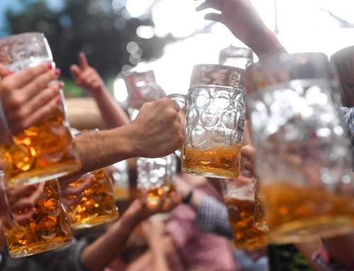 ¿Cuáles son las 10 cervezas más vendidas del mundo?