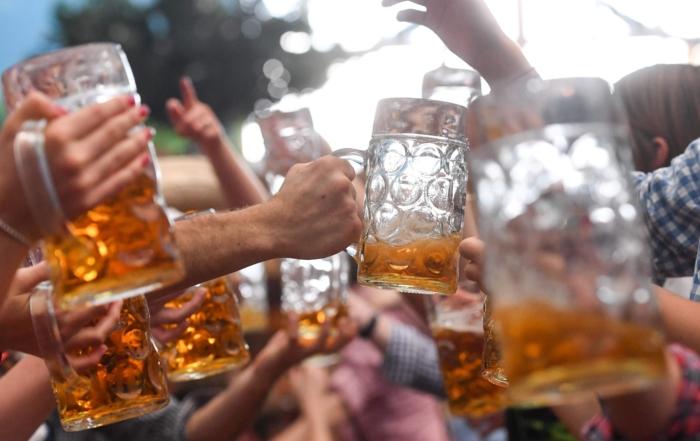 las cervezas mas vendidas