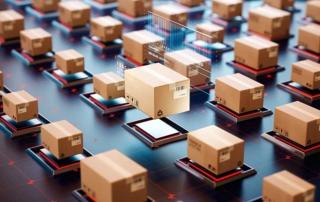 logistica y cadena suministro