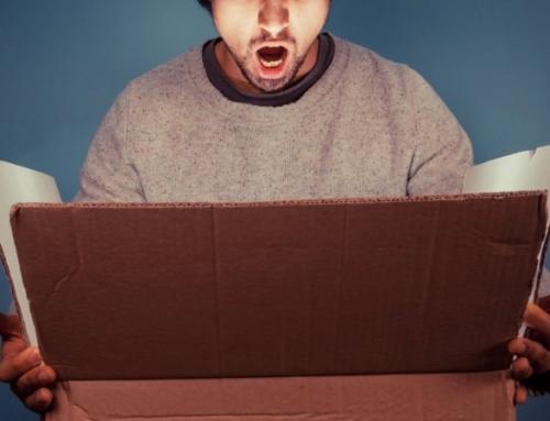 La importancia del packaging en e-commerce de alimentación