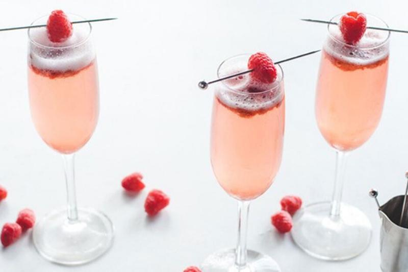 Champagne bellino
